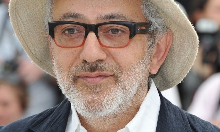 Elia Suleiman is the head of the jury this year.