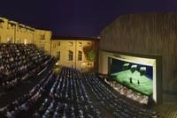Free outdoor opera screenings at Istanbul's Zorlu PSM