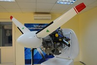Turkey's domestic UAV engine sees demand from abroad