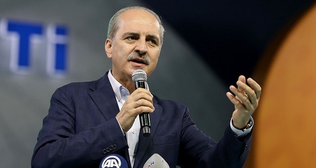 نائب رئيس الوزراء التركي: إشارات من روسيا على إعادة تطبيع العلاقات