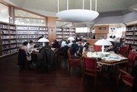The Atatürk Library near Istanbul's Taksim Square has been chosen as Turkey's best library following an assessment of a jury committee of renowned authors and literary experts including Professor...