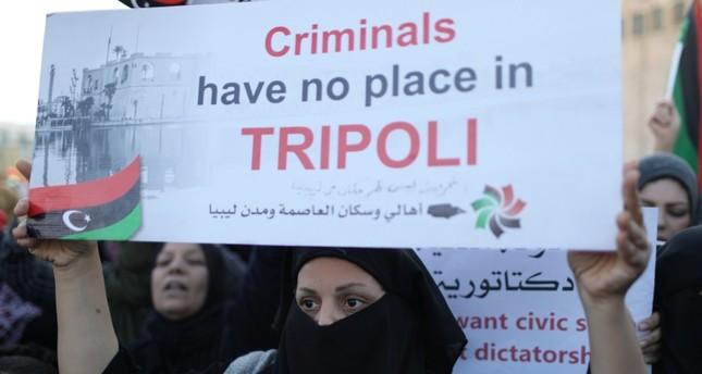 الحكومة الليبية تعتقل عنصرا ثانيا من داعش قبيل تنفيذه عمليات إرهابية بطرابلس