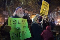 US Muslims launch app to accurately report hate crime