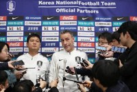 South Korean football team tells of 'rough' match in Pyongyang, calls for FIFA probe