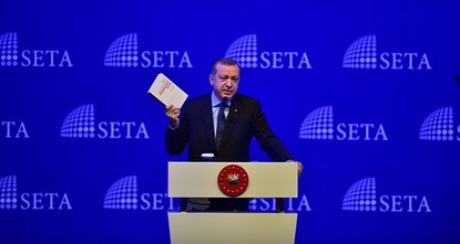 pSince the Supreme Election board (YSK) recently announced that the referendum on constitutional reform will be held April 16, President Recep Tayyip Erdoğan and opposition Nationalist Movement...