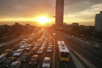 Istanbul celebrates mobility week with public transportation discount
