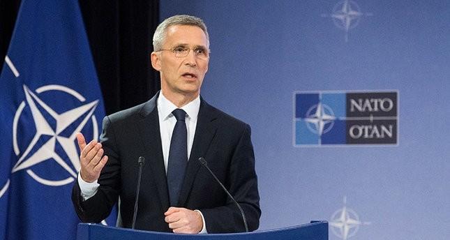أمين عام الناتو: الحلف سيكون ضعيفاً بدون تركيا لأنها مفتاح أمن أوروبا