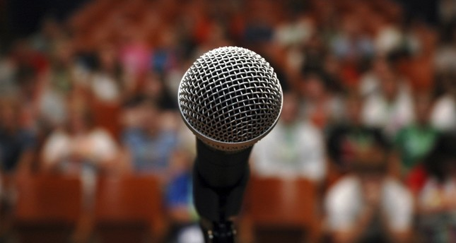 Toastmasters International: Helping overcome the fear of public speaking