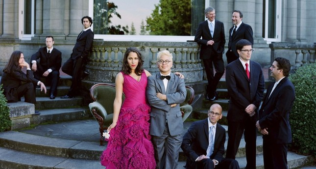 Pink Martini to perform in Istanbul again