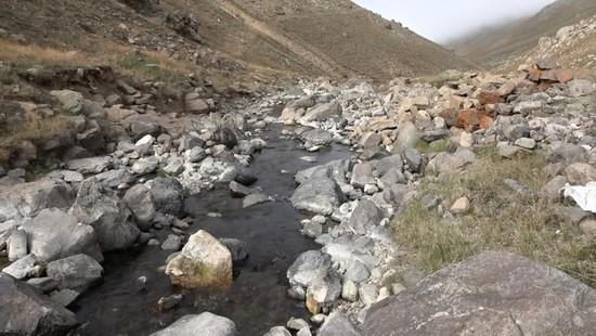 300-year-old bridge in northeastern Turkey stolen, locals suspect