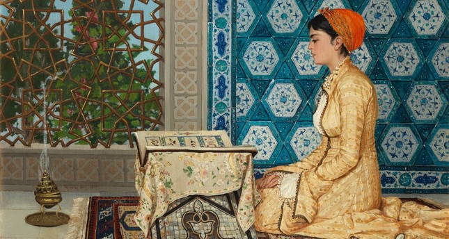 19th century Ottoman painting fetches record $7.8M at London auction