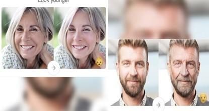 تطبيق الشيخوخة على الفيس بوك.. ماذا وراءه!