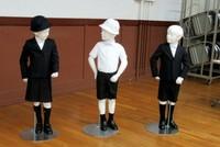 $730 Giorgio Armani uniforms spark controversy at Tokyo public school