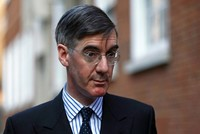 UK PM May's Brexit plan is worse than before, lawmaker Rees-Mogg says