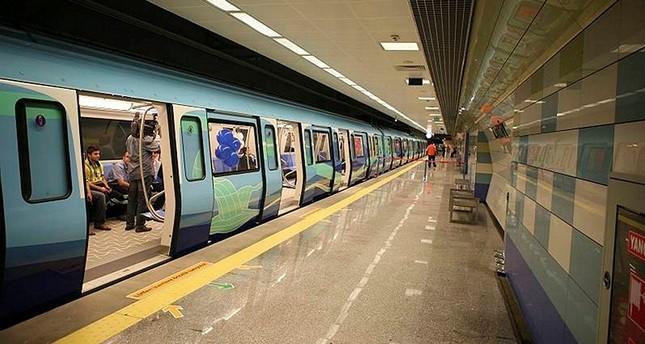 Verlängerung der Kadıköy-Kartal U-Bahn eröffnet