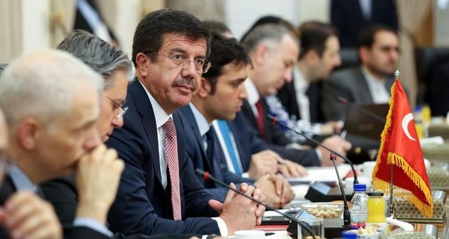 تركيا ستبدأ الإجراءات الفنية لفتح مسار بري عبر إيران للتجارة مع قطر