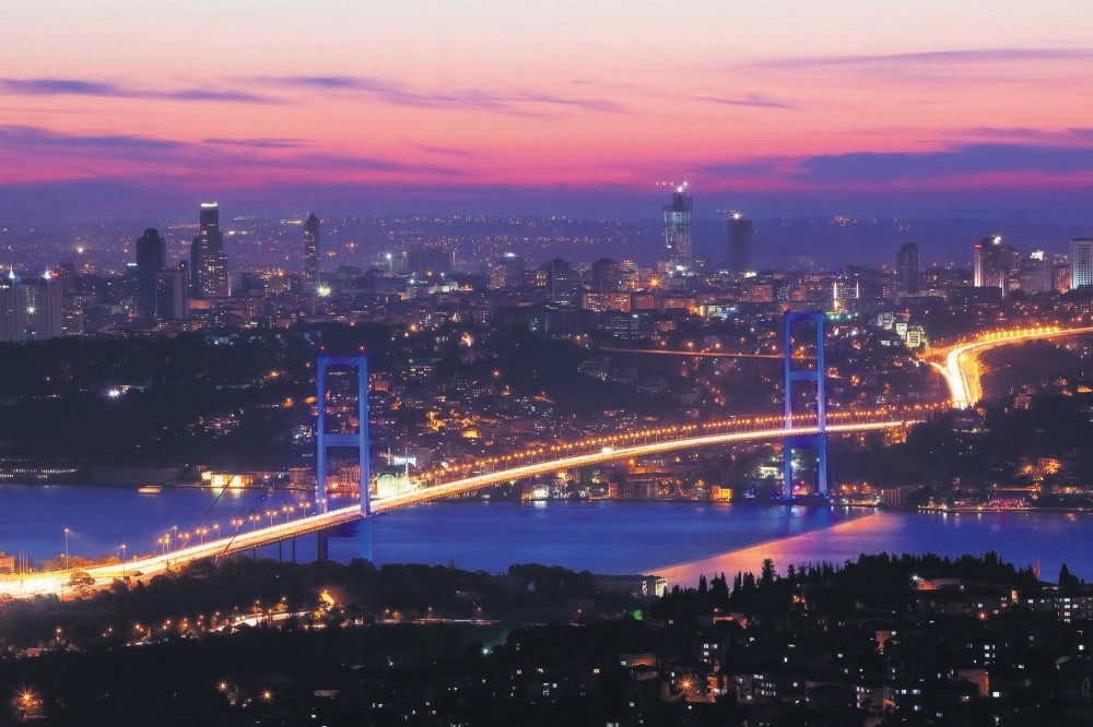 Istanbul will bring together the leaders and experts of the real estate sector at the The Great Real Estate Meeting-RE360 to facilitate discussions on the sustainability of the sector.