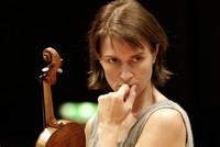 Viktoria Mullova will fascinate with her violin at Istanbul Night Flight World-renowned violin virtuoso Viktoria Mullova will be performing at Hagia Eirene on May 15 for Istanbul Night Flight, one...