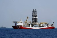 EU Council adopts sanctions framework for Turkey's East Med drilling