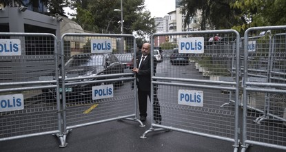 Facts behind Khashoggi murder coming to light as investigation team searches consul's residence