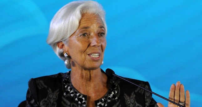 IWF-Chefin sagt Teilnahme an Konferenz in Riad ab