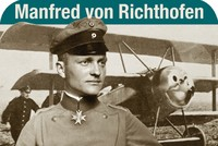 Popstar in wartime skies: The legendary Red Baron