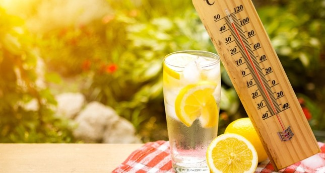 Take precautions for a safe, healthy summer