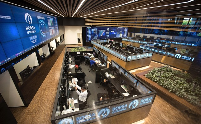 Borsa Istanbul companies see market value hit record levels