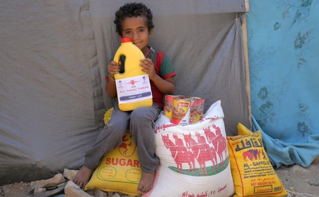 Yemen's years-long civil war has sparked the world's worst humanitarian crisis.