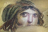Turkey launches new initiative to return stolen pieces of Zeugma mosaics from US university