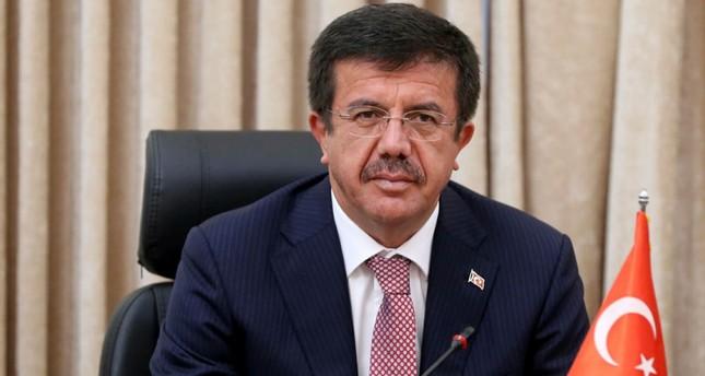 وزير الاقتصاد التركي: تركيا تعد مركزا لتوزيع الطاقة في العالم