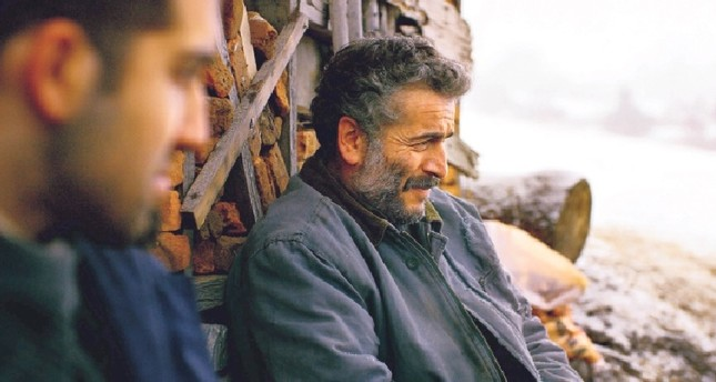 Murat Cemcir plays a central role in the film.