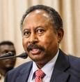 Sudan's Hamdok takes oath as prime minister