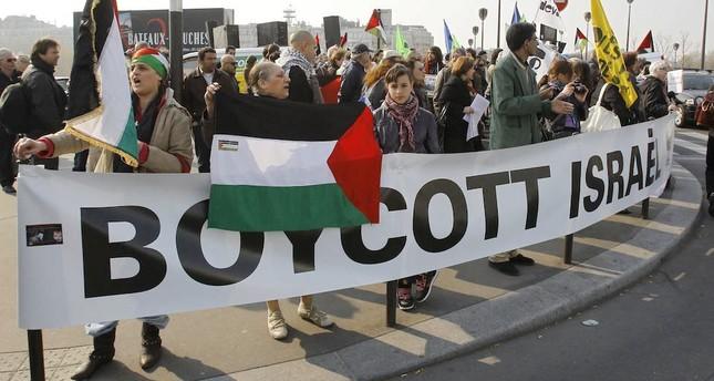 دعوة لحرمان شركات إسرائيلية من برنامج دعم أبحاث أوروبي