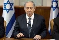 نتنياهو - رئيس الوزراء الإسرائيلي