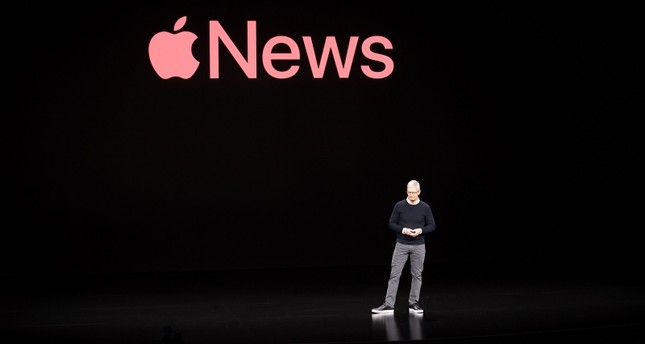 Newspapers skeptical of 'Apple News' service