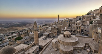 Mardin: A wellspring of history, art and culture