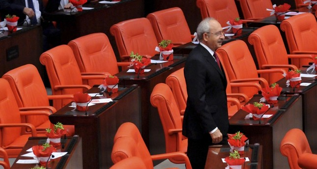Critical week for opposition CHP as extraordinary convention looms