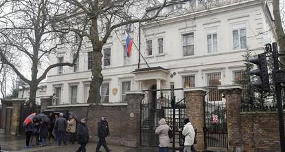 رد روسي على تقرير بريطاني يتهم موسكو بنيتها نشر قوات لها في ليبيا