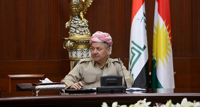 KRG accepts Iraqi PM Abadi's call for dialogue