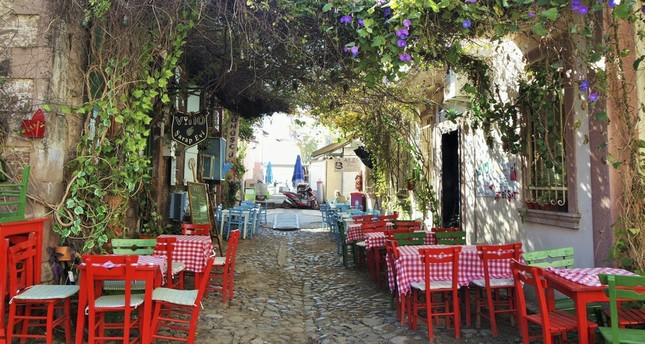 Traveling solo in Ayvalık: The best gift you could give yourself