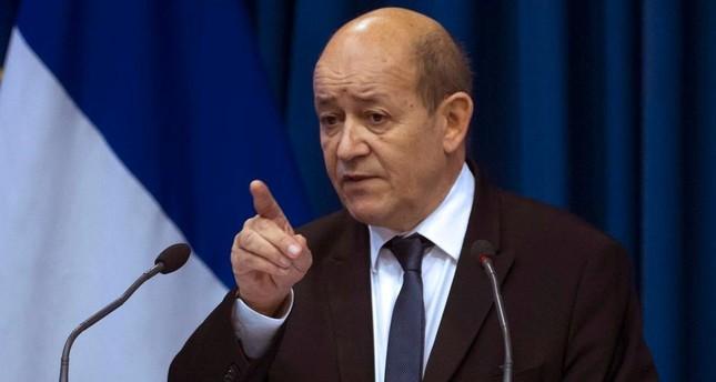 فرنسا تطالب الأمم المتحدة بدعم الاتفاق الروسي التركي بشأن مدينة إدلب