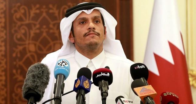 قطر: قرار شرائنا أي منظومة عسكرية هو قرار سيادي