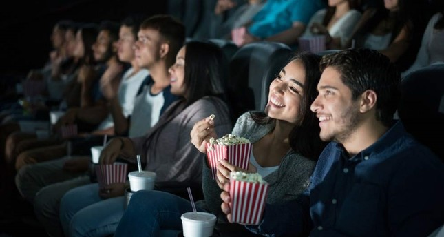 From super-exclusive screenings to films free for all, January has a lot to offer for expats in Istanbul. iStock Photo