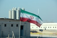 Germany, France, UK urge Iran to stick to nuclear deal
