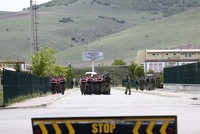 A trial on the attempted takeover of the military's main headquarters during last year's coup attempt starts today in the capital Ankara, in a tightly-guarded complex of a prison and courtrooms. It...