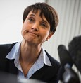 AfD co-leader Petry's immunity lifted over probe