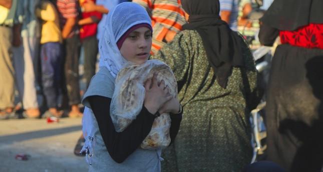 سكان جرابلس السورية: ممتنون لتركيا