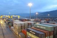 الصادرات التركية تحقق أعلى رقم في تاريخها خلال شهر مايو