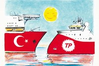 EU threatens Turkey over Cyprus: Really only about hydrocarbons?